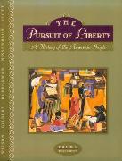 Cover-Bild zu Pursuit of Liberty, Volume II, The von Wilson, R. Jackson