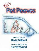 Cover-Bild zu Pet's Pet Peeves von Gilbert, Ross