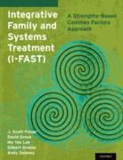 Cover-Bild zu Integrative Family and Systems Treatment (I-FAST) (eBook) von Fraser, J. Scott