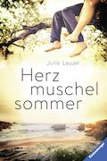 Cover-Bild zu Herzmuschelsommer von Leuze, Julie