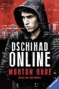 Cover-Bild zu Dschihad Online von Rhue, Morton