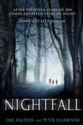 Cover-Bild zu Nightfall von Halpern, Jake