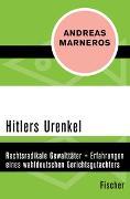 Cover-Bild zu Marneros, Andreas: Hitlers Urenkel