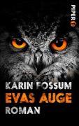 Cover-Bild zu Evas Auge (eBook) von Fossum, Karin