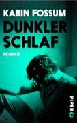Cover-Bild zu Dunkler Schlaf (eBook) von Fossum, Karin