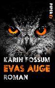 Cover-Bild zu Evas Auge von Fossum, Karin