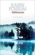 Cover-Bild zu Höllenrose (eBook) von Fossum, Karin