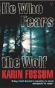 Cover-Bild zu He Who Fears The Wolf (eBook) von Fossum, Karin