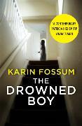 Cover-Bild zu The Drowned Boy von Fossum, Karin