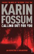 Cover-Bild zu Calling Out For You (eBook) von Fossum, Karin