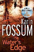 Cover-Bild zu The Water's Edge (eBook) von Fossum, Karin