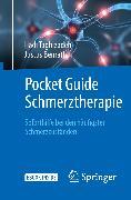 Cover-Bild zu Pocket Guide Schmerztherapie (eBook) von Benrath, Justus