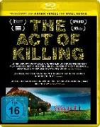 Cover-Bild zu The Act of Killing von Andersen, Nils Pagh (Ausw.)
