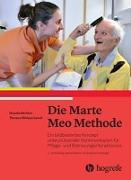 Cover-Bild zu Die Marte Meo Methode von Berther, Claudia