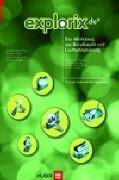 Cover-Bild zu Explorix - das Werkzeug zur Berufswahl und Laufbahnplanung. Test-Set Schweiz von Jörin, Simone