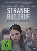 Cover-Bild zu Strange But True (DVD) von Rowan Athale (Reg.)