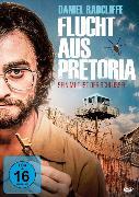 Cover-Bild zu Flucht aus Pretoria von Francis Annan (Reg.)
