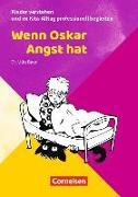 Cover-Bild zu Kinder verstehen und im Kita-Alltag professionell begleiten. Wenn Oskar Angst hat von Baer, Udo