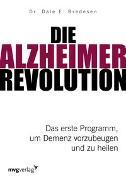 Cover-Bild zu Die Alzheimer-Revolution von Bredesen, Dale E.