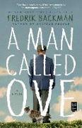 Cover-Bild zu Backman, Fredrik: A Man Called Ove