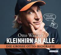 Cover-Bild zu Waalkes, Otto: Kleinhirn an alle