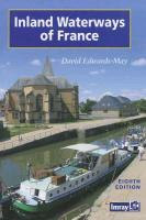 Cover-Bild zu Inland Waterways of France von Edwards-May, David