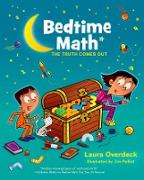Cover-Bild zu Overdeck, Laura: Bedtime Math: The Truth Comes Out