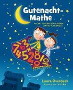 Cover-Bild zu Overdeck, Laura: Gutenacht-Mathe