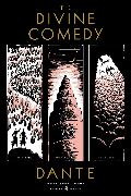 Cover-Bild zu Alighieri, Dante: The Divine Comedy