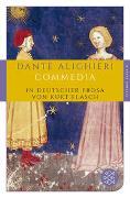 Cover-Bild zu Dante Alighieri: Commedia