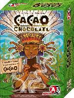 Cover-Bild zu Walker-Harding, Phil: Cacao - Chocolatl. 1. Erweiterung