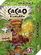 Cover-Bild zu Walker-Harding, Phil: Cacao - 2. Erweiterung Diamante