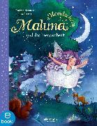 Cover-Bild zu Schütze, Andrea: Maluna Mondschein und das Feengeschenk (eBook)