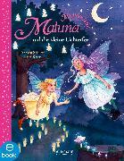 Cover-Bild zu Schütze, Andrea: Maluna Mondschein und die kleine Lichterfee (eBook)