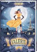 Cover-Bild zu Schütze, Andrea: Valérie