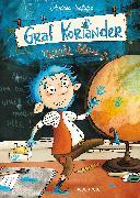 Cover-Bild zu Schütze, Andrea: Graf Koriander macht blau (Graf Koriander, Bd. 3) (eBook)