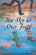Cover-Bild zu The Sky at Our Feet von Hashimi, Nadia