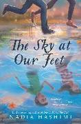 Cover-Bild zu Sky at Our Feet (eBook) von Hashimi, Nadia