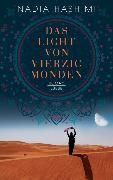 Cover-Bild zu Das Licht von vierzig Monden von Hashimi, Nadia