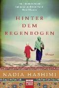 Cover-Bild zu Hinter dem Regenbogen von Hashimi, Nadia