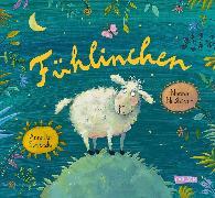 Cover-Bild zu Neßhöver, Nanna: Fühlinchen (eBook)