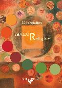 Cover-Bild zu Burrichter, Rita: Sensus Religion, Vom Glaubenssinn und Sinn des Glaubens - Unterrichtswerk für katholische Religionslehre in der Oberstufe, Folienmappe, 36 Farbfolien