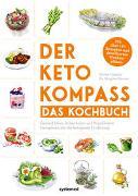 Cover-Bild zu Gonder, Ulrike: Der Keto-Kompass - Das Kochbuch