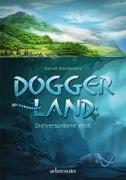 Cover-Bild zu Bleckmann, Daniel: Doggerland