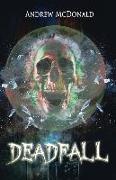 Cover-Bild zu Mcdonald, Andrew: Deadfall