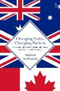 Cover-Bild zu Mcdonald, Andrew: Changing States, Changing Nations (eBook)