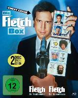 Cover-Bild zu Bergman, Andrew: Die Fletch Box