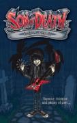 Cover-Bild zu McDonald, Andrew: Son of Death (eBook)