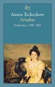 Cover-Bild zu Ariadna von Tschechow, Anton