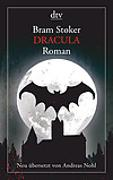 Cover-Bild zu Dracula, Roman von Stoker, Bram